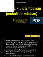emboli air ketuban