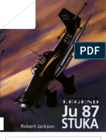 [Airlife Publishing] [Combat Legend] Ju 87 Stuka