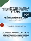 9 Planeamiento Del Desarrollo de La Infraestructura Vial