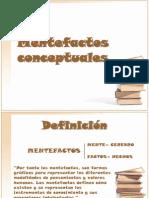 Mentefactos  conceptuales