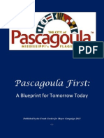 Pascagoula First