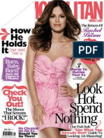 Cosmopolitan Middle East May 2912