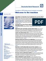 Deutsche Bank Research