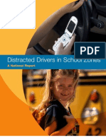 Distracted drivers