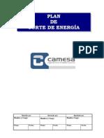 Plan de Corte de Energía AT Ver.0