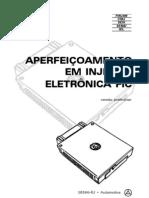 Injeção eletrônica FIC