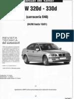 Manual de Taller BMW E46 Diesel(320d-330d) - Espa Ol