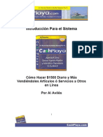 CashPlaya eBook