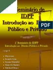 APRESENTAÇÃO - ARTIGO 5° DA CONSTITUIÇÃO FEDERAL DO BRASIL