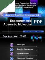 ABS UV-VIS
