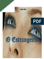 O diário do estrangeiro - Prévia