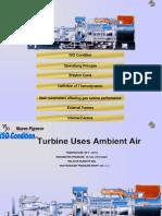 GE Gas TurbineTheory