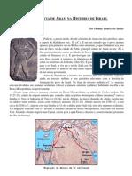A Influência De Aram Na História De Israel (artigo)
