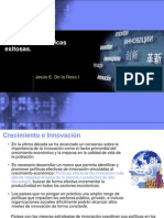 Politicas Exitosas de Innovacion