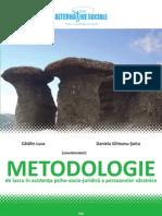 Metodologie de lucru in asistenta psiho-socio-juridica a persoanelor varstnice