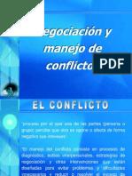 09 Negociacion y Manejo de Conflictos.ppt