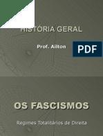 Fascismo s
