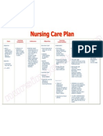 NursingCrib.com Nursing Care Plan Infection Bartholins Duct Cyst