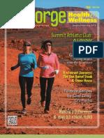 St. George Health & Wellness Magazine (Jan/Feb 2013)