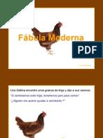 Fabula uruguaya moderna