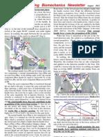 Dynamic analysis in transverse (horizontal) plane