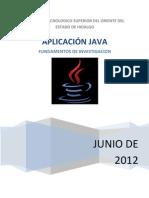 Proyecto Java