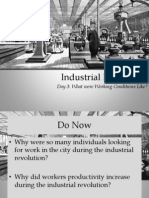 Slides - Changes in Manufacturing