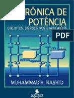 Eletrônica de Potência - Circuitos, Dispositivos e Aplicações - Rashid, M.H. - Blog - conhecimentovaleouro.blogspot.com by @_arnnor