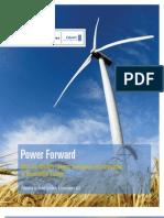 Power Forward Report