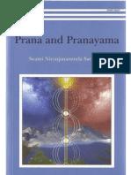 Prana and Pranayama.