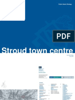 Stroud Public Realm Strategy
