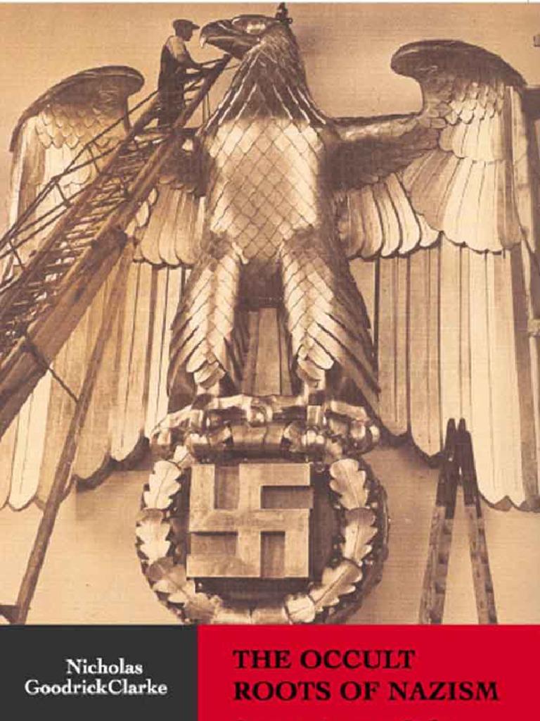 occult nazi | Austria Hungary | Nazism