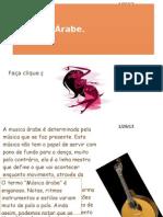 Música Árabe(1)