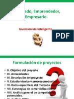 Empredurismo e Inversiones Inteligentes