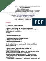 Simondon(2005) Individuacion Simondon I 3 [Millon]