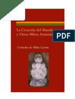 La Creación del Mundo y Otros Mitos Asturianos