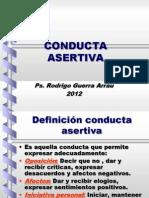 ASERTIVIDAD_2012
