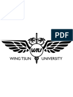 The Logo - Wing Tsun Universe, WTU Article 0-2 Engl.