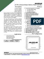 Maxim MAX1781