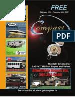 Compass Magazine Feb 12th Saskatchewan