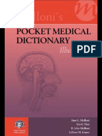 Melloni's POCKET MEDICAL