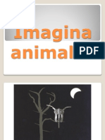 Imagina Animales Ppt