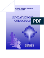 CopticSundaySchoolKG5