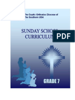 CopticSundaySchoolKG7
