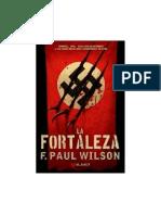 Paul Wilson- La Fortaleza (El Torre¢n)
