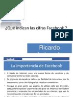 Facebook en Numeros