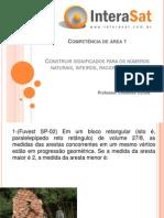 5-PROGRESSAO GEOMETRICA