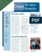 2008 Newsletter December