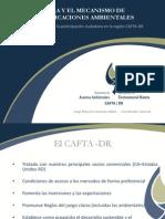 10043 4-Jorge Guzman - Presentacion CCPC-CEC Abril 2011 SAA CAFTA-DR Jorge Guzman