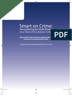 DPIC report Smart on Crime